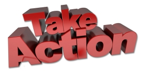 Do you want to Guarantee your Success? - It's all about taking Action!