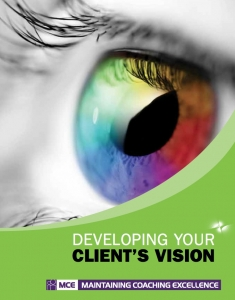 Developing your Client's Vision