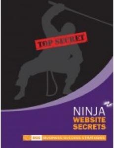 Ninja Website Secrets
