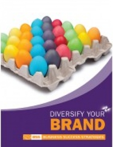 Diversify your Brand