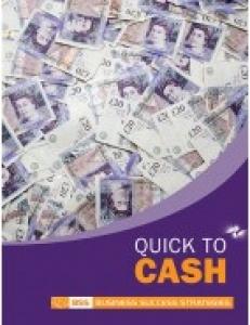 Quick to Cash