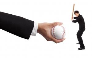Managing Performance – A New Ball Game