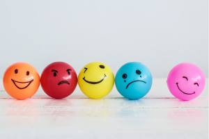 Surviving A VUCA World - Is The Focus On Wellbeing Too Little Too Late?
