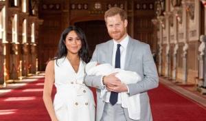 Royal Baby Sparks Work-Life Balance Questions