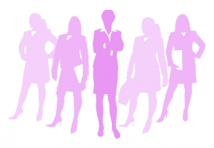 The Rise of Entrepreneurial Women