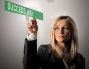 Success Can Come at a Price for Women