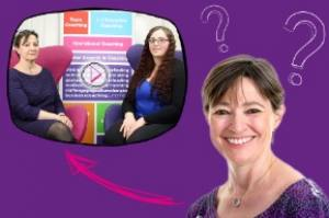 Free Webinar: Ask Laura - Everything you want to know about Executive Coaching